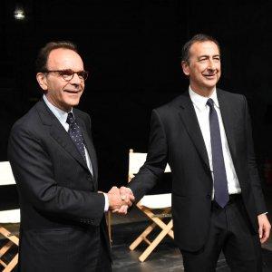 Elezioni Milano, Sala-Parisi: 10 giorni nei quartieri e in tv. Si comincia con il duello su Sky