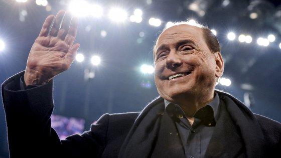 Berlusconi sarà operato al cuore per la sostituzione della valvola aortica