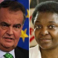 Calderoli-Kyenge, la Consulta bacchetta il Senato che 'assolse' il leghista per gli insulti