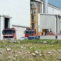 Operaio 50enne morto nel Bresciano: schiacciato da un macchinario