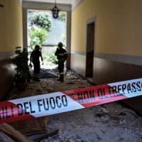 Esplosione in via Brioschi, i dubbi degli inquirenti sull'origine della fuga di gas