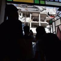 Esplosione Milano via Brioschi, i medici: