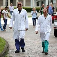 Milano, il medico di Berlusconi: