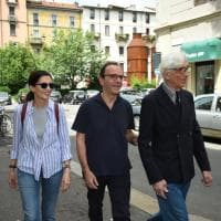 Elezioni Milano, Parisi: appuntamento casual con le urne