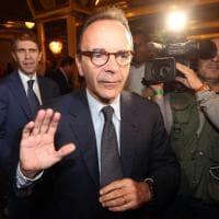 Ballottaggio Milano, la sconfitta piomba nel comitato di Parisi