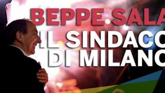 Chi è Beppe Sala, nuovo sindaco di Milano