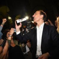 Sala è il nuovo sindaco di Milano: