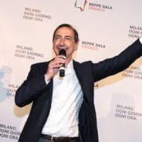 Sala sindaco, dal Decumano di Expo a Palazzo Marino: l'ascesa del manager che ha conquistato Milano