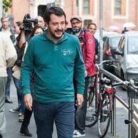 Comunali Varese, Salvini dopo la sconfitta della Lega: