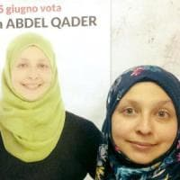 Milano, il velo islamico debutta in Comune. Dentro ex assessori, Salvini e Albertini. No Lupi
