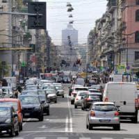 Milano, controlli anti-lavoro nero nei ristoranti etnici di corso Buenos Aires. Inail: