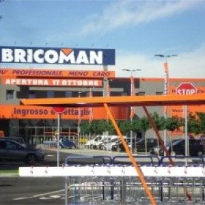 Bricoman carate brianza offerte lavoro for Bricoman carate brianza orari