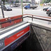 Milano, allarme bomba in metrò: interruzioni lungo la M1