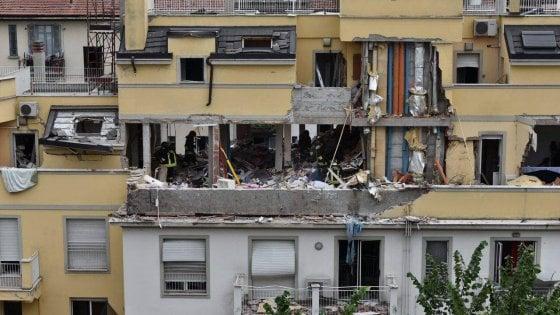 Milano, esplosione in via Brioschi indagato per strage Giuseppe Pellicanò