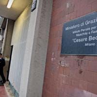 Milano, fuga in coppia dal carcere minorile Beccaria: uno preso, era sul