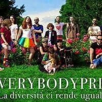Milano, Sala e Pisapia padrini del Pride: passaggio di consegne davanti