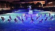 Rinasce la Caimi: la festa  non finisce mai  nuovo show sull'acqua