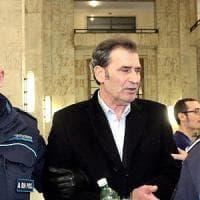 """Strage tribunale Milano, i periti del giudice: """"Giardiello capace di intendere e di..."""