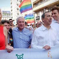 Gay Pride a Milano, in marcia con Sala e Pisapia. Gli organizzatori: