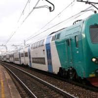 Gerenzano, ragazzo di 26 anni travolto e ucciso da un treno in stazione