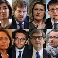 Milano, Sala presenta la giunta: metà è di Pisapia, per il Comune una manager Microsoft