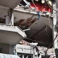 Esplosione via Brioschi, l'ipotesi degli investigatori: