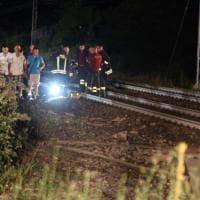 Brescia, 15enne travolto da un treno mentre gioca a calcio: il luogo dell'incidente