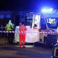 Brescia, 15enne ucciso da un treno.