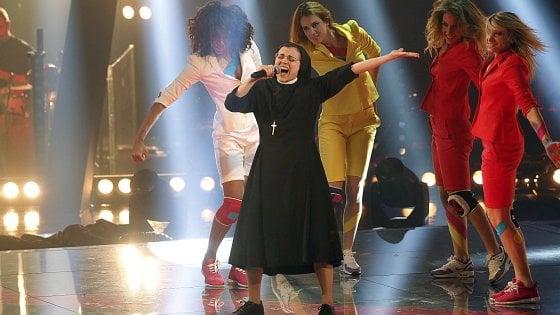 """Dopo 'The Voice' Suor Cristina star dei musical: la religiosa nel cast di """"Titanic"""""""