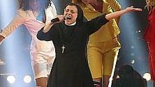 """Suor Cristina star  dei musical: la religiosa  nel cast di """"Titanic"""""""