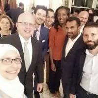 Milano: islamici, ebrei e cristiani uniti per celebrare la rottura del digiuno