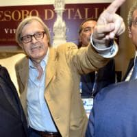 Milano, insultò quattro carabinieri a Expo: Sgarbi risarcisce con 10mila euro