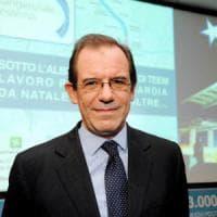 Milano, la Fondazione Fiera ha un nuovo presidente: è Giovanni Gorno Tempini