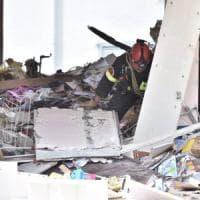 Esplosione gas Milano, Pellicanò dal carcere:
