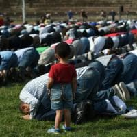 Milano, la vicesindaca per il Ramadan: