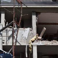 Esplosione via Brioschi, il gip: