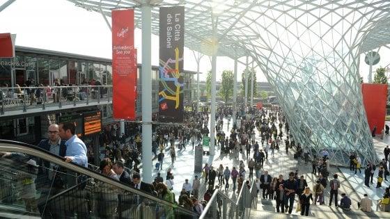 Appalti fiera ed expo il gip agivano come i mafiosi in for Expo fiera milano