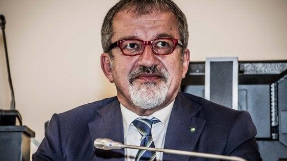 """Appalti Fiera ed Expo, Maroni all'attacco: """"L'antimafia diede l'ok a Dominus"""". I pm: """"Vaneggia"""""""