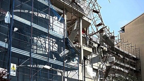 Esplosione gas Milano, le figlie di Pellicanò affidate ai nonni materni