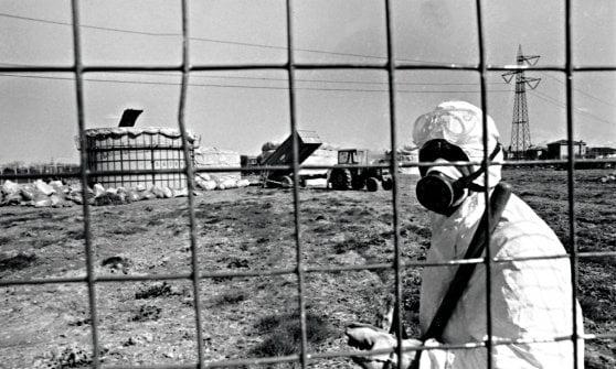 """Seveso, 40 anni fa il disastro Icmesa: """"La pelle bruciava, la diossina ci ha stravolto la vita"""""""
