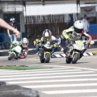 Mantova, bimbo di 6 anni in minimoto: gravissimo dopo l'incidente in pista
