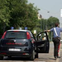 Pavia, 14enne alla guida fermato dai carabinieri. L'auto? Rubata