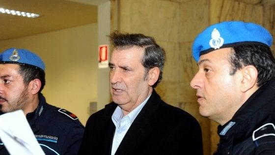"""Strage in tribunale a Milano, ergastolo per Giardiello. In aula: """"La pistola nascosta lì 3 mesi prima"""""""