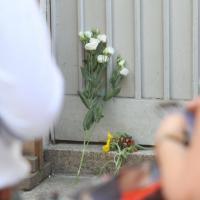 Strage Nizza, Milano si unisce al dolore: fiori al consolato francese