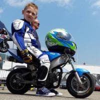Mantova, è morto il bambino di sei anni gravemente ferito dopo un incidente in minimoto