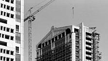 Amarcord dei cantieri che hanno cambiato lo skyline di Milano