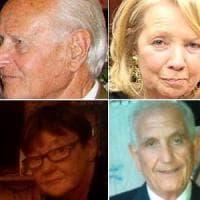 A Nizza per festeggiare la pensione: le due coppie di amici lombardi vittime della strage