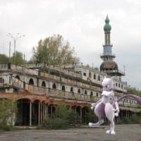 Pokémon Go, tutti a caccia di Pikachu nel paese fantasma di Consonno