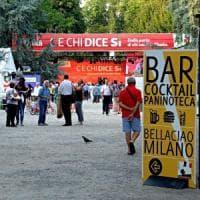 Milano, la festa del Pd trasloca allo Scalo Romana
