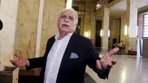 """Milano, Antinori a processo: """"Io peggio di Tortora, colpito per punire chi sceglie la fecondazione"""""""